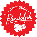 Logo - Randolph Animation